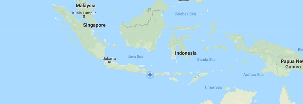 Indonesia and bali retirednotfired indonesia has the second longest coastline in the world after canada the country is made up of about 18000 islands the 4th largest country in the world gumiabroncs Images